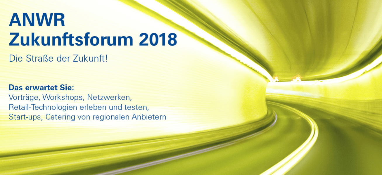 ANWR Zukunftsforum 2018