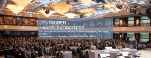 Deutscher Handelskongress 2018