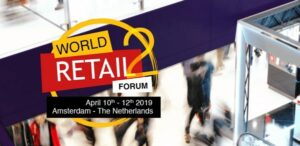 World Retail Forum 2019 aifora