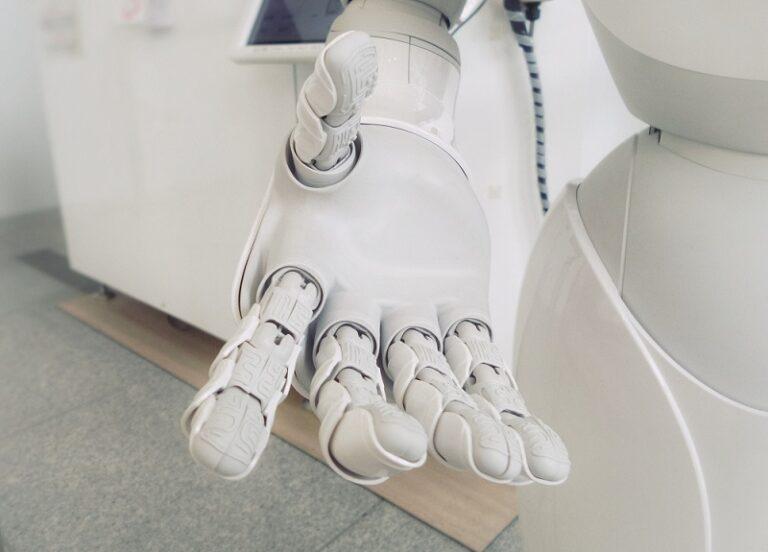 Weshalb künstliche Intelligenz eine Chance ist